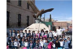 Bird Museum of Coahuila