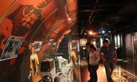 Recinto Juarez museum Saltillo